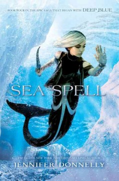 Sea spell /  Jennifer Donnelly.