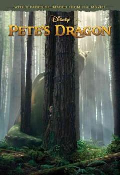 Pete's dragon /  by Landry Q. Walker. - by Landry Q. Walker.