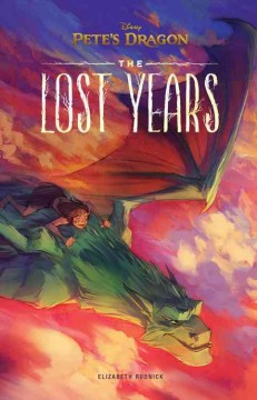 The lost years /  written by Elizabeth Rudnick ; interior and cover artwork by Nicholas Kole. - written by Elizabeth Rudnick ; interior and cover artwork by Nicholas Kole.