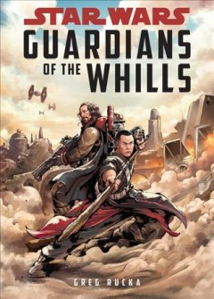 Guardians of the Whills /  written by Greg Rucka. - written by Greg Rucka.