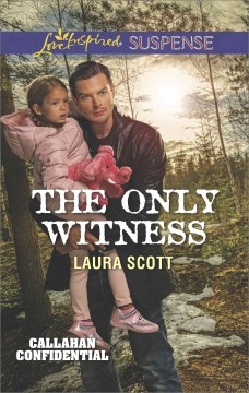 The only witness /  Laura Scott.