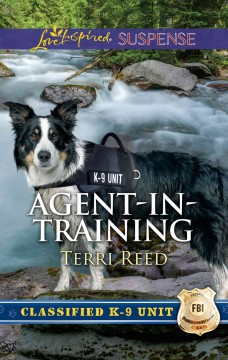 Agent-in-training /  Terri Reed.