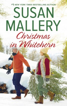 Christmas in Whitehorn /  Susan Mallery.