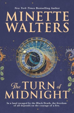 The turn of midnight /  Minette Walters.