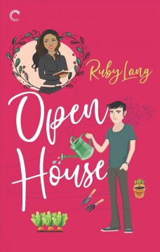 Open House /  Ruby Lang.