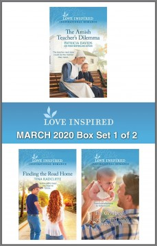 Love inspired March 2020.