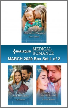 Harlequin mdical romance March 2020.