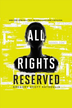 All rights reserved /  Gregory Scott Katsoulis. - Gregory Scott Katsoulis.