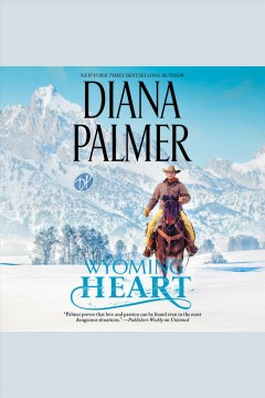Wyoming heart /  Diana Palmer.