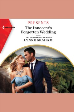The innocent's forgotten wedding /  Lynne Graham. - Lynne Graham.
