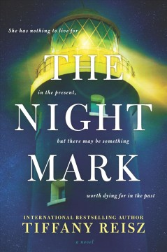 The night mark /  Tiffany Reisz.