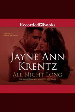 All night long /  Jayne Ann Krentz. - Jayne Ann Krentz.
