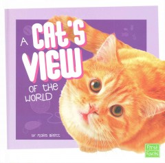 A cat's view of the world /  by Flora Brett.