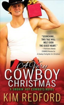 A very cowboy Christmas /  Kim Redford.
