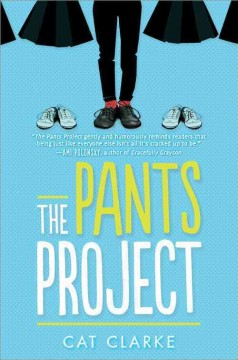 The Pants Project /  Cat Clarke.