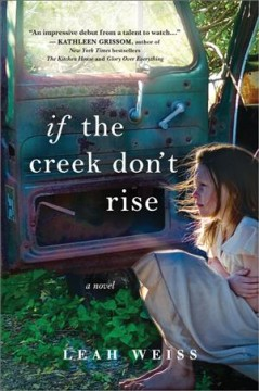 If the creek don't rise : a novel / Leah Weiss. - Leah Weiss.