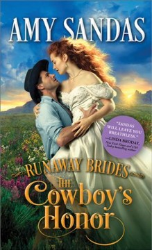 The cowboy's honor /  Amy Sandas.