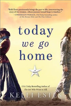Today we go home : a novel / Kelli Estes. - Kelli Estes.