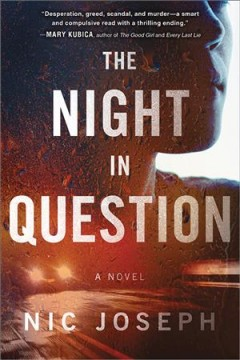 The night in question : a novel / Nic Joseph. - Nic Joseph.