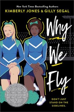 Why we fly /  Kimberly Jones, Gilly Segal. - Kimberly Jones, Gilly Segal.
