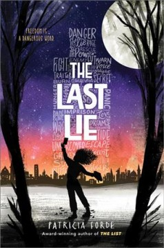 The last lie /  Patricia Forde.