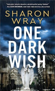 One dark wish /  Sharon Wray.