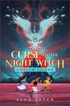 Curse of the Night Witch /  Alex Aster.