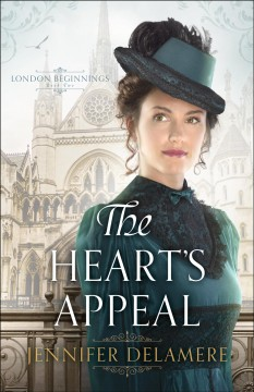 The heart's appeal /  Jennifer Delamere.