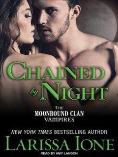 Chained by night /  Larissa Ione.
