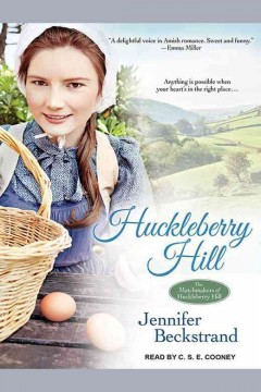Huckleberry Hill /  Jennifer Beckstrand.