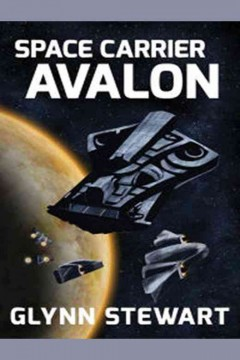 Space carrier avalon /  Glynn Stewart.