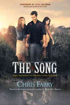 The song /  Chris Fabry.