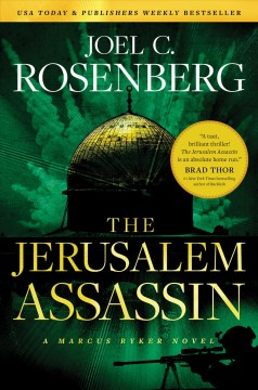 The Jerusalem assassin /  Joel C. Rosenberg. - Joel C. Rosenberg.