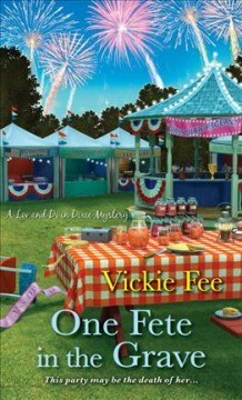 One fete in the grave /  Vickie Fee.