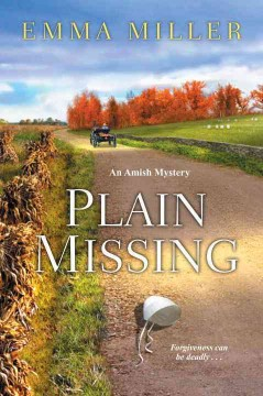 Plain missing /  Emma Miller.