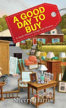 A good day to buy /  Sherry Harris.