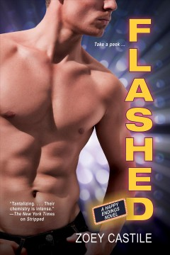 Flashed /  Zoey Castile.