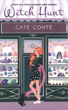 Witch hunt /  Cate Conte.