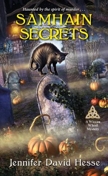 Samhain secrets /  Jennifer David Hesse.