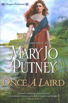 Once a laird /  Mary Jo Putney.