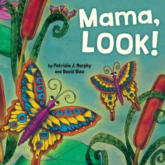 Mama, look! /  by Patricia Murphy ; illustrated by David Diaz.