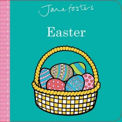 Jane Foster's Easter.