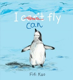I can fly /  Fifi Kuo.