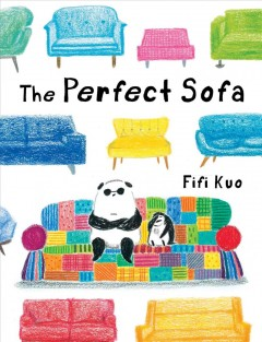 The perfect sofa /  by Fifi Kuo. - by Fifi Kuo.