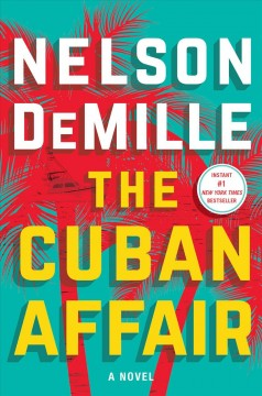 The Cuban Affair / Nelson DeMille - Nelson DeMille