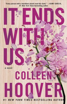 It ends with us /  Colleen Hoover.