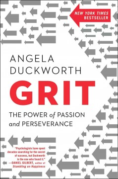 Grit / Angela Duckworth - Angela Duckworth