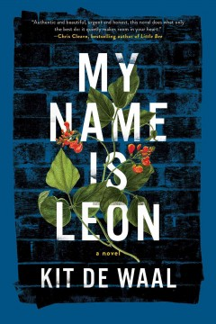 My name is Leon : a novel / by Kit de Waal.