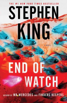 End Of Watch / Stephen King - Stephen King