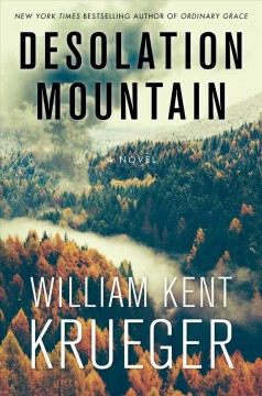 Desolation mountain : a novel / William Kent Krueger. - William Kent Krueger.